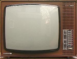 televisie jaren 70
