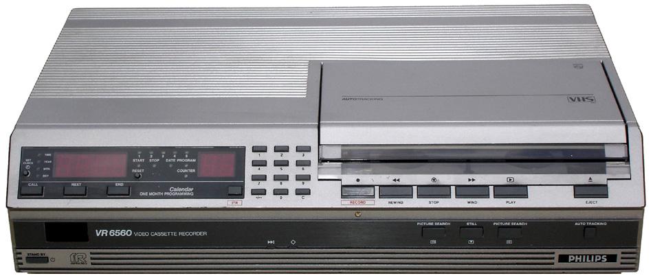 Philips VR6560/00