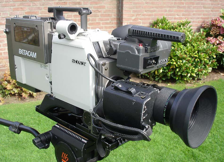 systeem camera sony